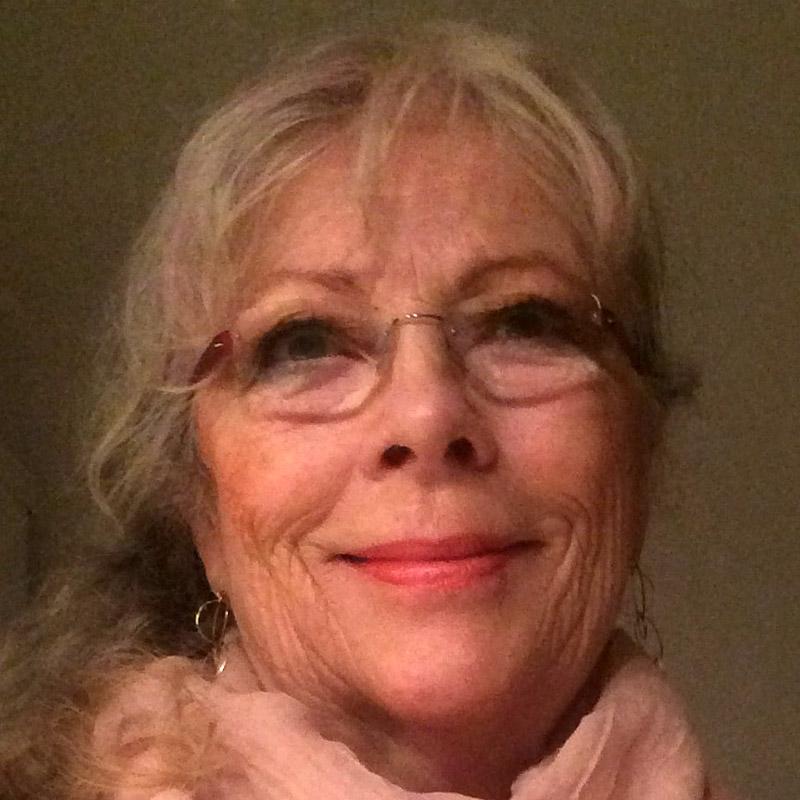Eva-Lill Lundenius