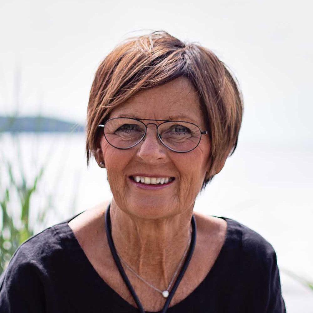 Ingrid A. Himmelstad