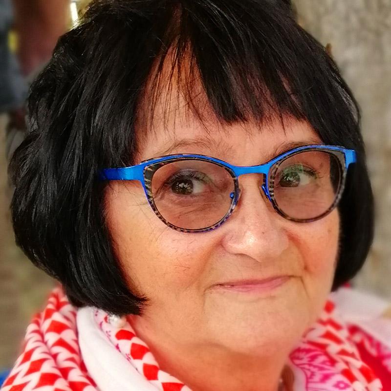 Marianne Pagler