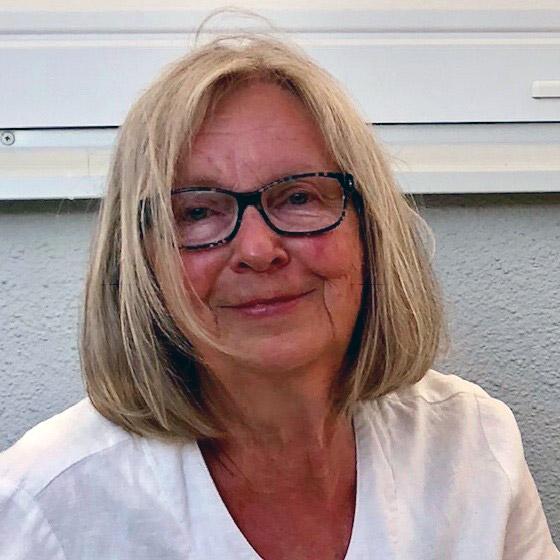 Irene Viberg