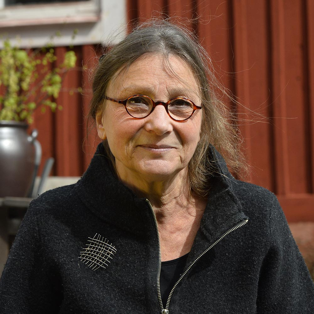 Monica Sandell
